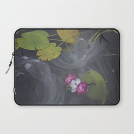 Surreal Waterflower Laptop Sleeve