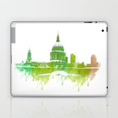 St Pauls Cathedral London Laptop & iPad Skin