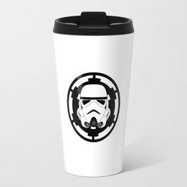 Trooper Helmet SW Episodes VI,V&VI Travel Mug