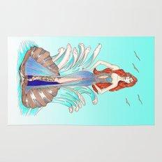 Venus Dress Rug