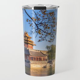 Forbidden City Beijing China Ultra HD Travel Mug