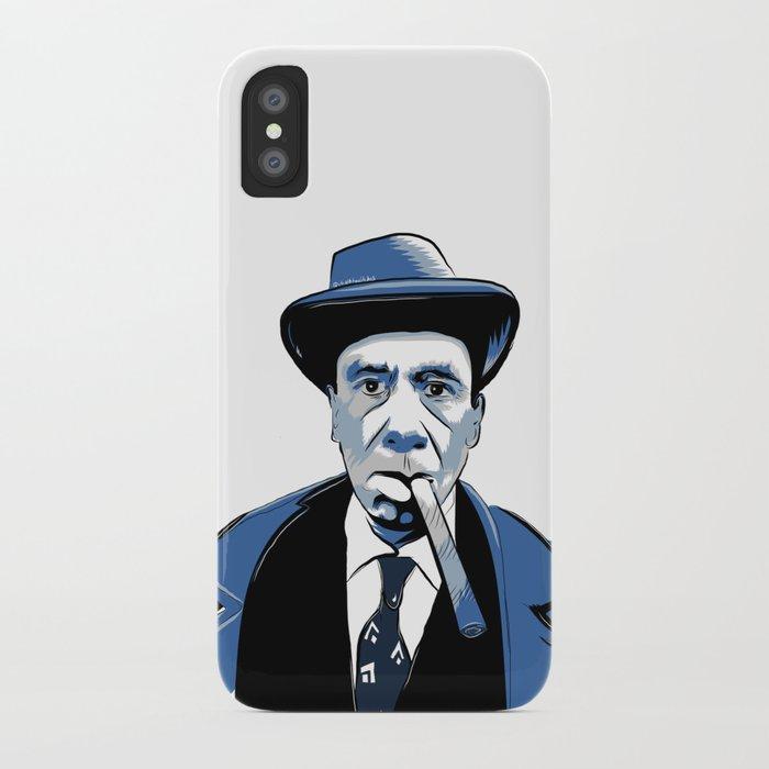 Fred Armisen iPhone Case
