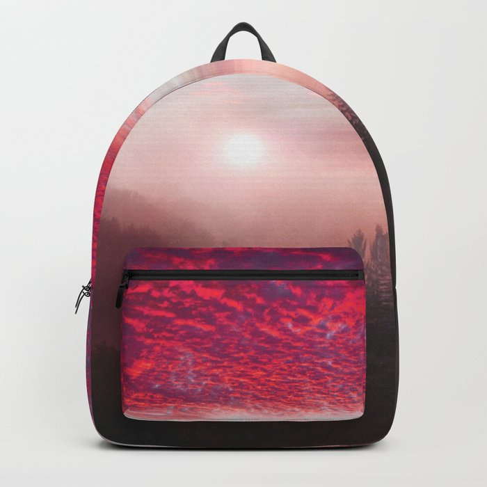 Pastel vibes 28 Backpack