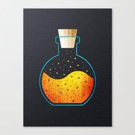 MAGIC / Potion Canvas Print
