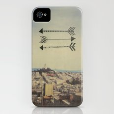 Every Direction iPhone (4, 4s) Slim Case