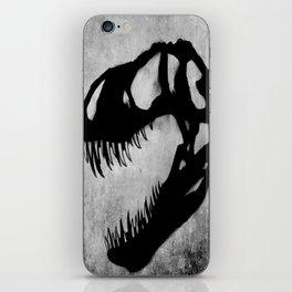 T-Rex The Tyrant King iPhone Skin