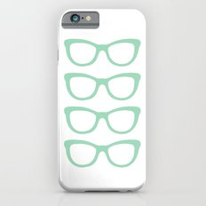 Glasses #5 Slim Case iPhone 6s