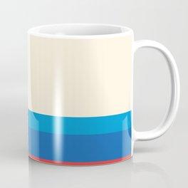 minature art Coffee Mug