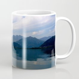 Crna Gora Coffee Mug