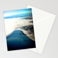 On Route Stationery Cards