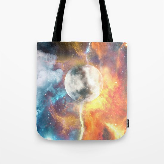 Eveything Out There's Changing Tote Bag