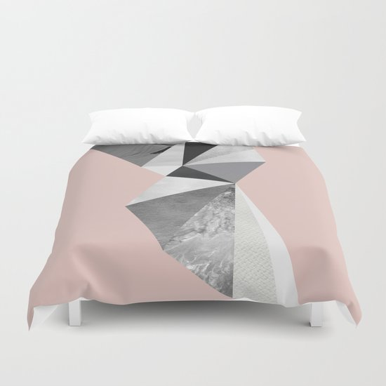Unfold Duvet Cover