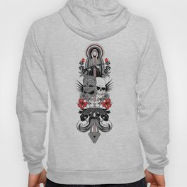 Cultural Epiphany Hoody