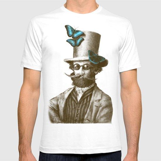 Doctor Popinjay T-shirt