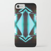 flash iPhone & iPod Cases featuring Flash by FakeFred