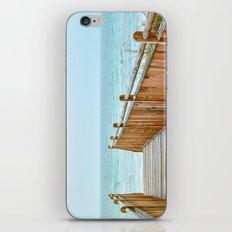 Walk of Faith iPhone & iPod Skin