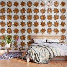 horrible insects mandala Wallpaper