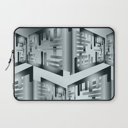 Selenium Hinge Laptop Sleeve