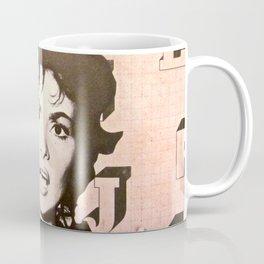 Reaction Coffee Mug