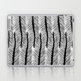 Herringbone Laptop & iPad Skin