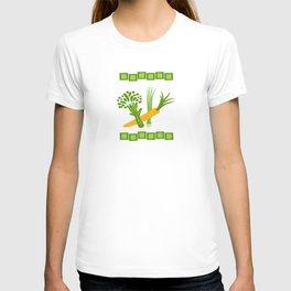 Veggies T-shirt