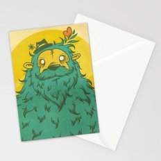 Monster Love! Stationery Cards