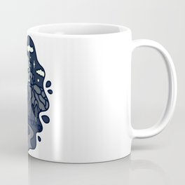 Night Path Coffee Mug