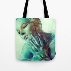 Hover Tote Bag