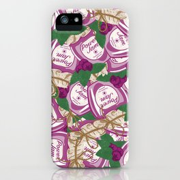 Power Jam iPhone Case