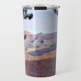 Grand Canyon #7 Travel Mug