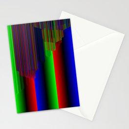R Experiment 3 (quicksort v1) Stationery Cards