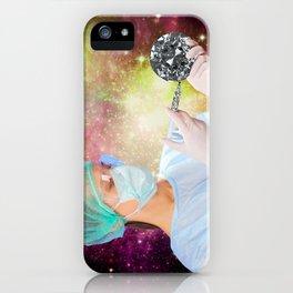 Diamond Injection iPhone Case