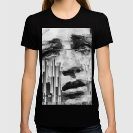 Falling Down by IRRELEVANT VISION™ T-shirt