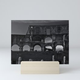 groups Mini Art Print