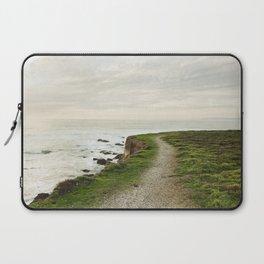 California Coast Trail Laptop Sleeve