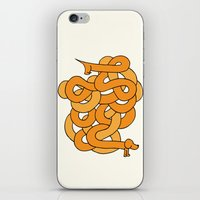 dachshund iPhone & iPod Skins featuring Dachshund. by Tim Howman