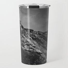 Dedo de Deus - Conde PB, Brazil Travel Mug