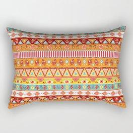 Boho Pattern 3 Rectangular Pillow