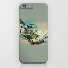 i want to be free 2 Slim Case iPhone 6s