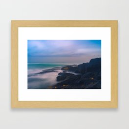 Sea Dream Framed Art Print