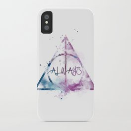 Always iPhone Case