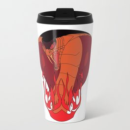 Jafar Travel Mug
