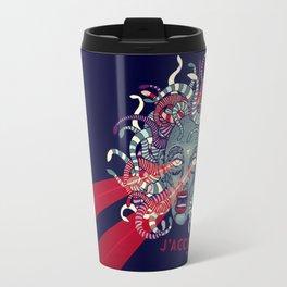 J'accuse Travel Mug