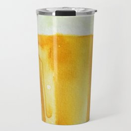 For the love of Beer! Travel Mug