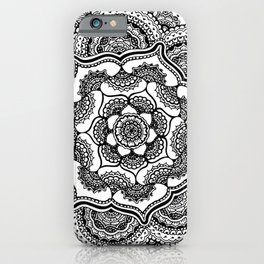Spring Lotus iPhone Case
