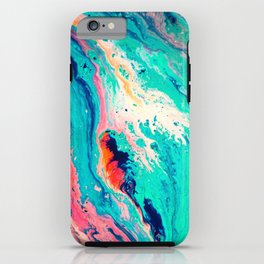 Backlash iPhone Case
