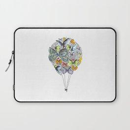 Bows & Butterflies Laptop Sleeve