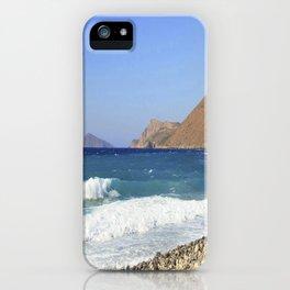 Crete, Greece 7 iPhone Case