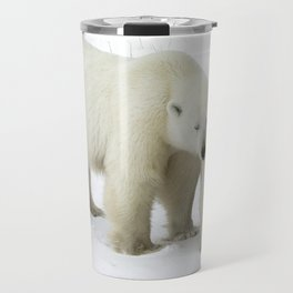 Mother and Cub Travel Mug