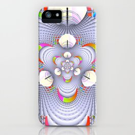 Tholian Web 4 : iPhone & iPod Skins / iPhone Cases / Stationery Cards, Art Print iPhone Case